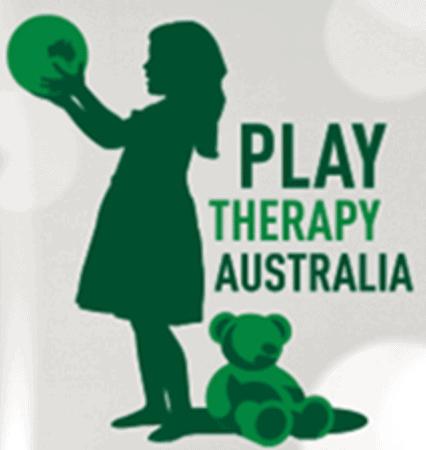 Play Therapy Australia Logo