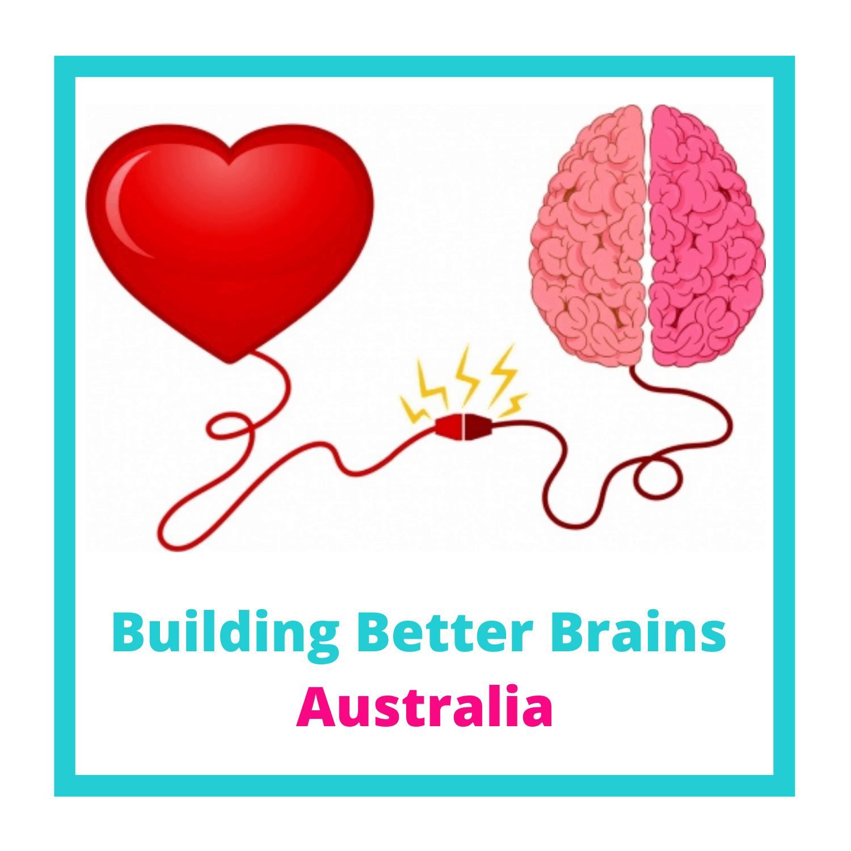 Building Better Brains Australia
