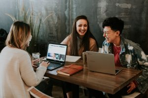 How to stay connected to students during Covid
