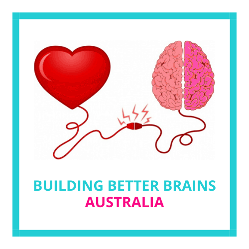 Building Better Brains Australia