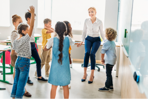 How to Become a Memorable Teacher