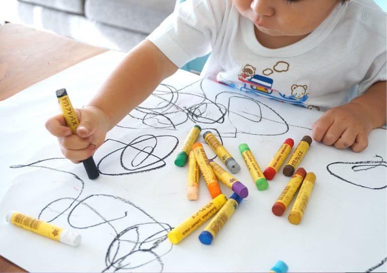 Child Centred Creative Arts Therapy