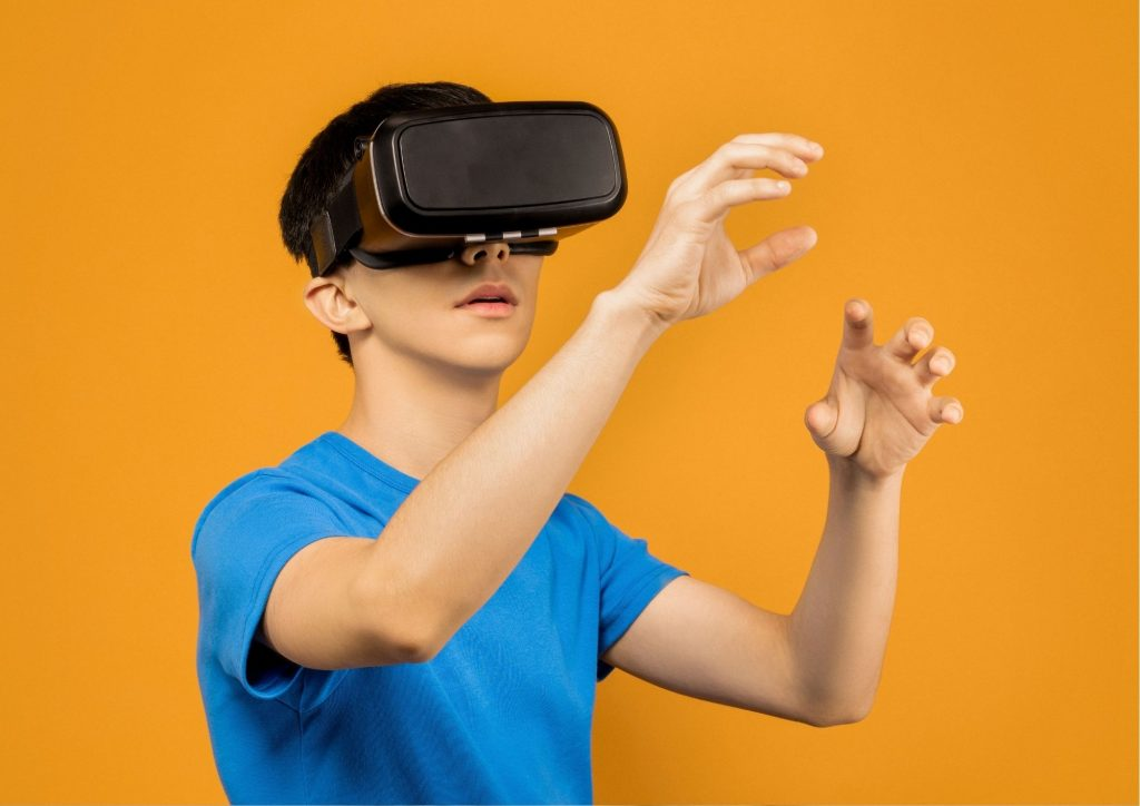 Psious VR Biofeedback Intensive Program