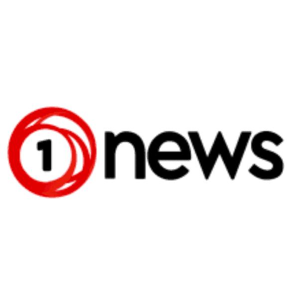1 news logo