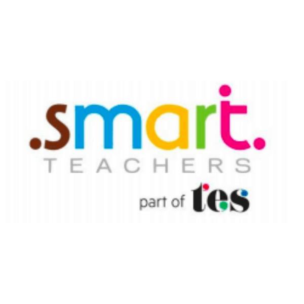 Smart Teachers Logo