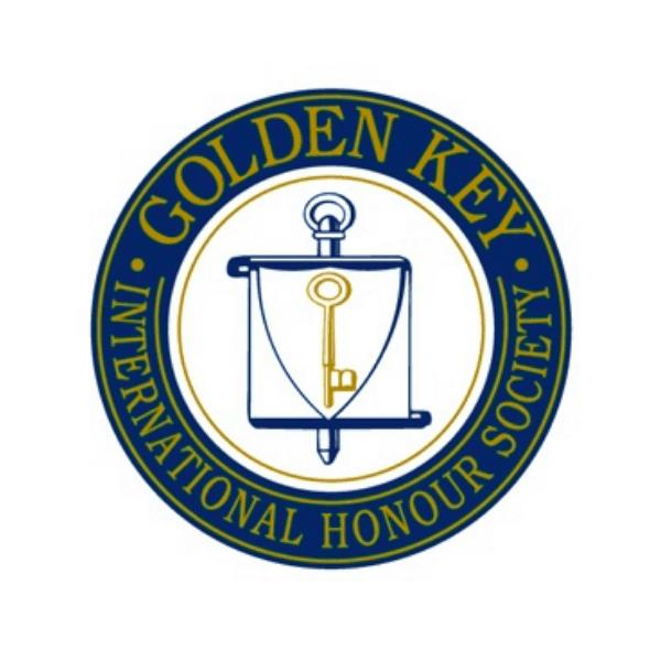 Golden Key International Honour Society Logo