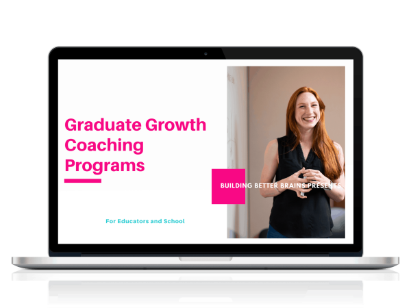 Graduate Growth Coaching Programs by Building Better Brains Australia