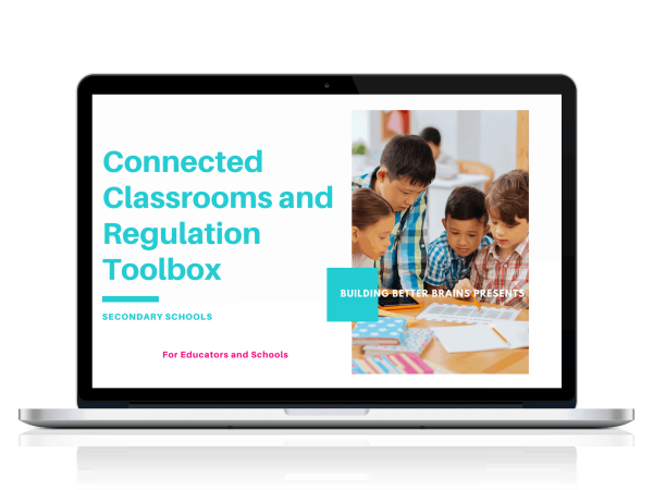 Connected Classrooms and Regulation Toolbox