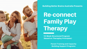 Reconnect Family Play Therapy