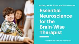 Essential Neuroscience