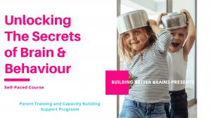 Unlocking the Secrets of Brain & Behaviour