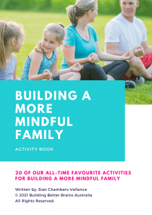 Building A More Mindful Family