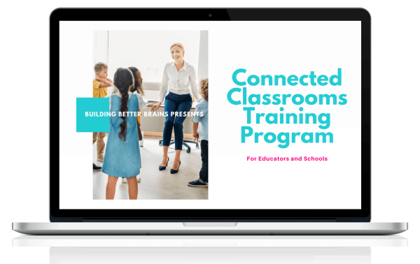 Connected Classrooms Training Program Macbook