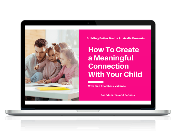 How To Create A Meaningful Connection Macbook