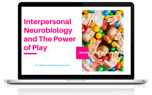 Interpersonal Neurobiology and the Power of Play Macbook