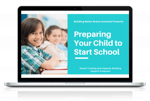 Preparing Your Child To Start School Macbook