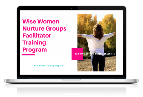 Wise-Women-Nurture-Groups-Facilitator-Training-Program